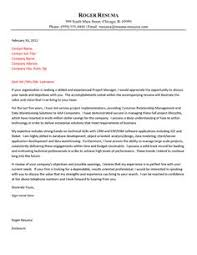 examples of a cover letter for a resume l amp r cover letter