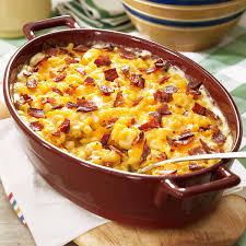 macaroni cheese recipe taste of home