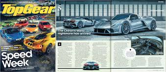 koenigsegg top gear top gear magazine article on venom f5 december 2017 u2013 hennessey