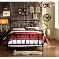 white metal headboards iemg info with regard to iron bed frames