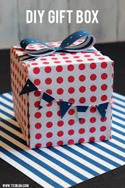 bows for gift boxes diy gift boxes paper bows and more inspiration made simple