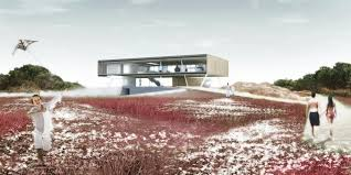 house in the dunes gluck