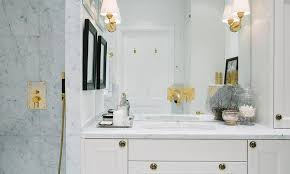 Brass Faucets Bathroom by Brass Vanity Mirror Design Ideas