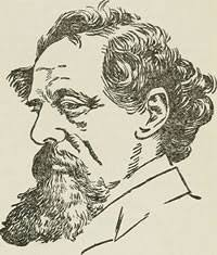 charles dickens biography bullet points timeline of life events charles dickens info