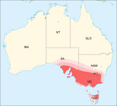 map of aus file 09 aus heatwave map png wikimedia commons