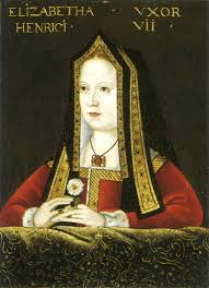 elizabeth of york wikipedia