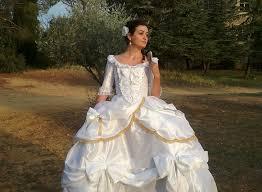 robe mari e robe antoinette les photos celeste création couture
