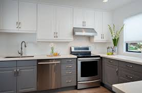 Kitchen Backsplash With White Cabinets by Kitchen Cabinets White Cabinets With Countertops Hardware Pulls