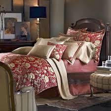 Ralph Lauren Antigua King Comforter Ralph Lauren Villa Camelia Ebay