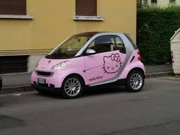 10 kitty cars images kitty car