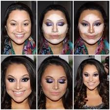 tnt makeup school highlighting contouring the application is a more than i