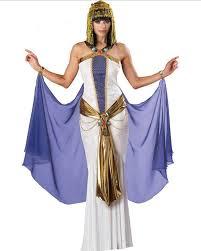 Halloween Costumes Egyptian Cheap Egyptian Goddess Costume Aliexpress