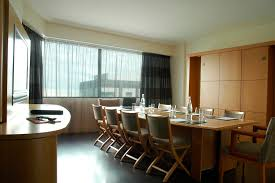 Modular Dining Table Contemporary Hotel Room Furniture Set Modular Xavier