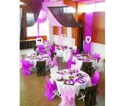 decoration salle de mariage mariage décoration de salle de mariage espace fête