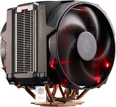 vapor chamber gpu cpu heat sink set cooler master masterair maker 8 aušintuvai korpusas ir