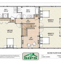 colonial house floor plan home architecture open floor plans colonial home deco plans