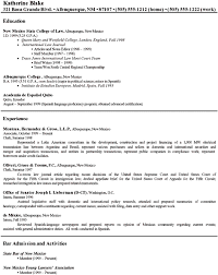 Lawyer Sample Resume by Sample Professional Resume Corporate Attorney