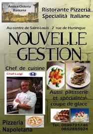 chef de cuisine st louis antica osteria romana home st louis menu prices restaurant