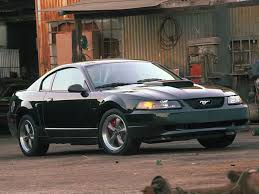 2001 ford mustang gt bullitt 2001 bullitt ford mustang specifications