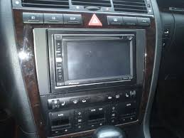 how to install a double din head unit in a 2001 a8l page 4