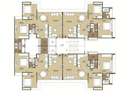 2bhk floor plan 2 and 3 bhk apartments in ahmedabad malabar county ganesh housing