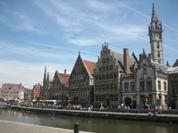 ghent city guide travel ghent city in belgium tourist attractions