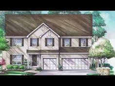 what is a semi custom home builder trinity homes 40 different