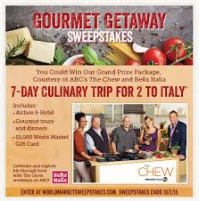 peach caprese salad and a trip to italy giveaway u2014 kristi murphy