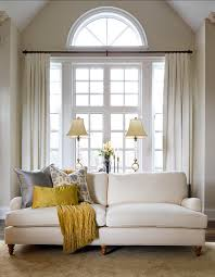 Blinds For Triple Window Window Treatments For Difficult Windows What You Must Never Do