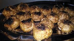 cuisiner le sanglier avec marinade recette de boulettes de sanglier chasseur