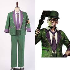 halloween city shop online compare prices on the riddler costume men online shopping buy low