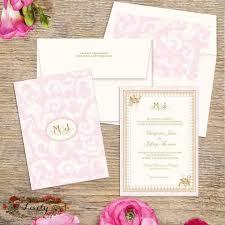 Blush Wedding Invitations Blush Wedding Invitations Lovelybylela