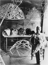 geodesic construction light the method case
