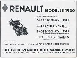 Renault Baden Baden 110 Jahre Renault In Deutschland Classic Car Tvclassic Car Tv