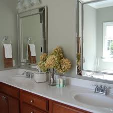 the range bathroom mirrors bathroom wall mirrors stickers for bathroom mirrors house beautiful
