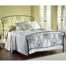 Black Wrought Iron Headboards by Wrought Iron Headboards Queen Foter