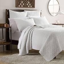 Bedding At Bed Bath And Beyond Buy White Pillow Shams From Bed Bath U0026 Beyond