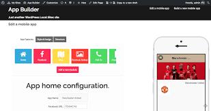 mab mobile app builder u2014 wordpress plugins