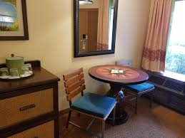 100 villas at wilderness lodge floor plan map disney u0027s