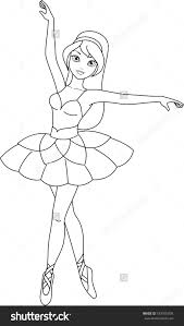 angelina ballerina coloring pages jacb me