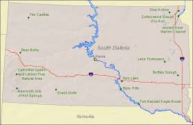 South Dakota travel channel images South dakota national and state parks travel around usa jpg