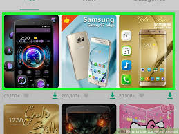 themes for android phones how to use themes on android 14 steps with pictures