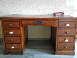 meubles et objets de décoration style industriel bureau secrétaire