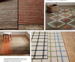 Crate And Barrel Indoor Outdoor Rugs Magnificent Barrel Shag Rug Flokati Rug Pottery Barn Flokati Rug