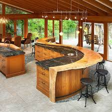curved kitchen island design wonderful ideas uk units surripui net