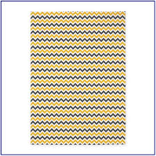 gray and yellow chevron area rug home improvement gallery