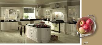 denton traditional ivory matt kitchens on trend kitchen collection