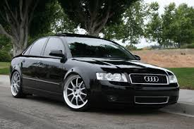 the husbands new car his dream to have an audi realized at last