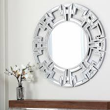 Circle Bathroom Mirror Round Bathroom Mirrors For Cheap Useful Reviews Of Shower Stalls