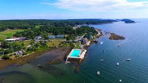 Rock Garden Inn Maine Sebasco Harbor Resort Maine Resort In Phippsburg Maine